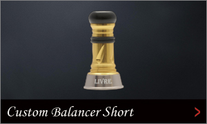 Custom Balancer Short